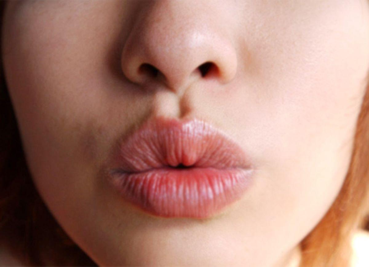 唇 エロ画像 84