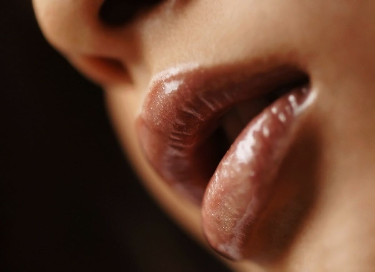 唇 エロ画像 109