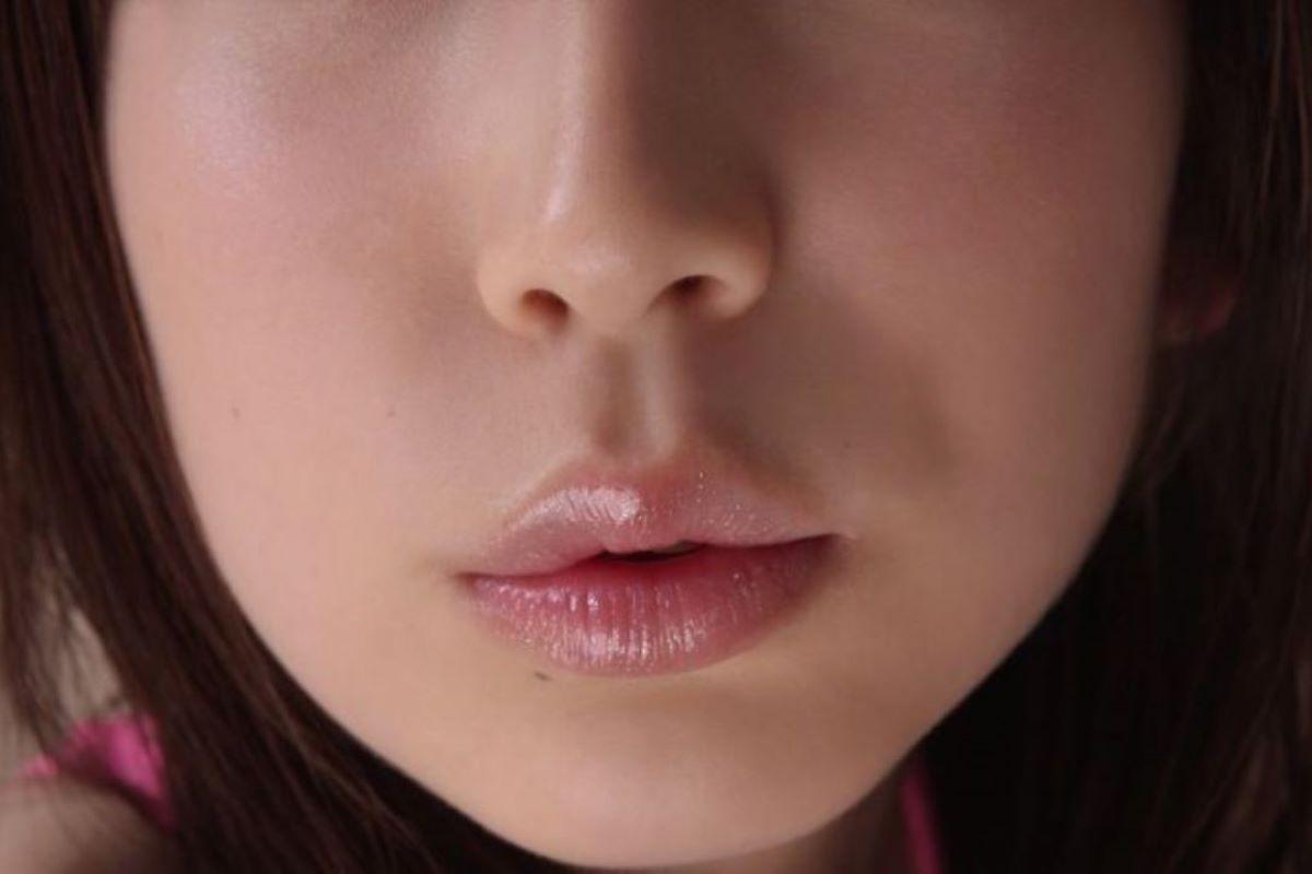 唇 エロ画像 111