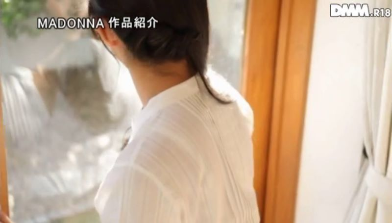 アラフォー人妻 内田ゆり子 画像 17
