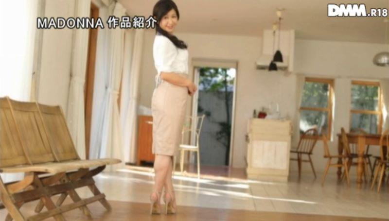 アラフォー人妻 内田ゆり子 画像 23