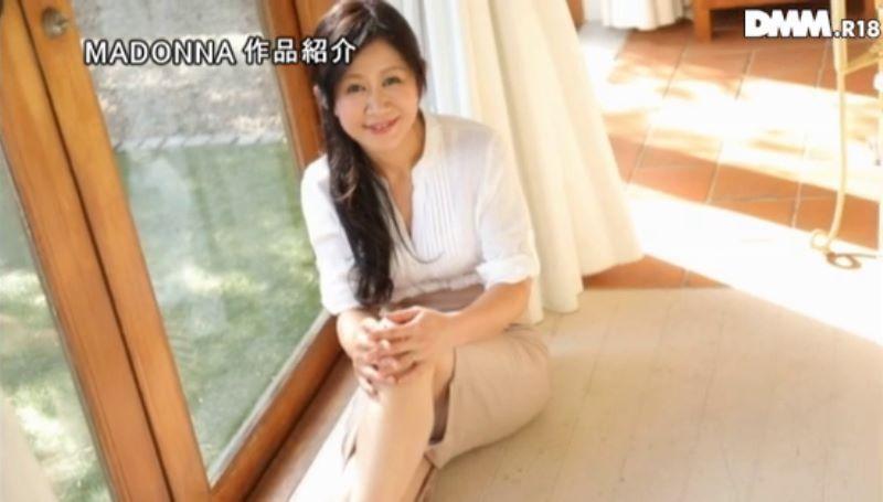 アラフォー人妻 内田ゆり子 画像 24