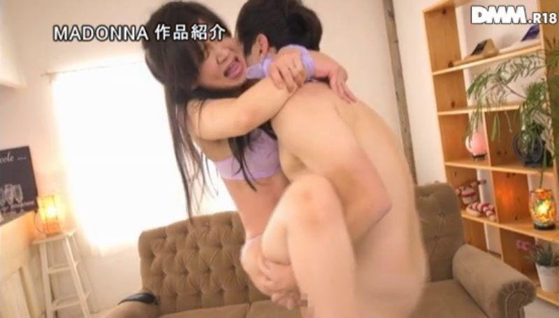 アラフォー人妻 内田ゆり子 画像 52