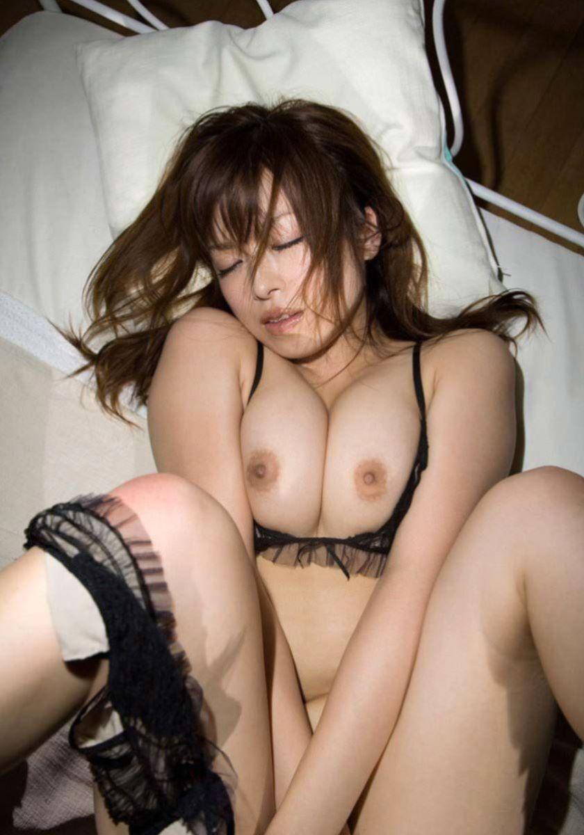 片足パンツ セックス画像 22