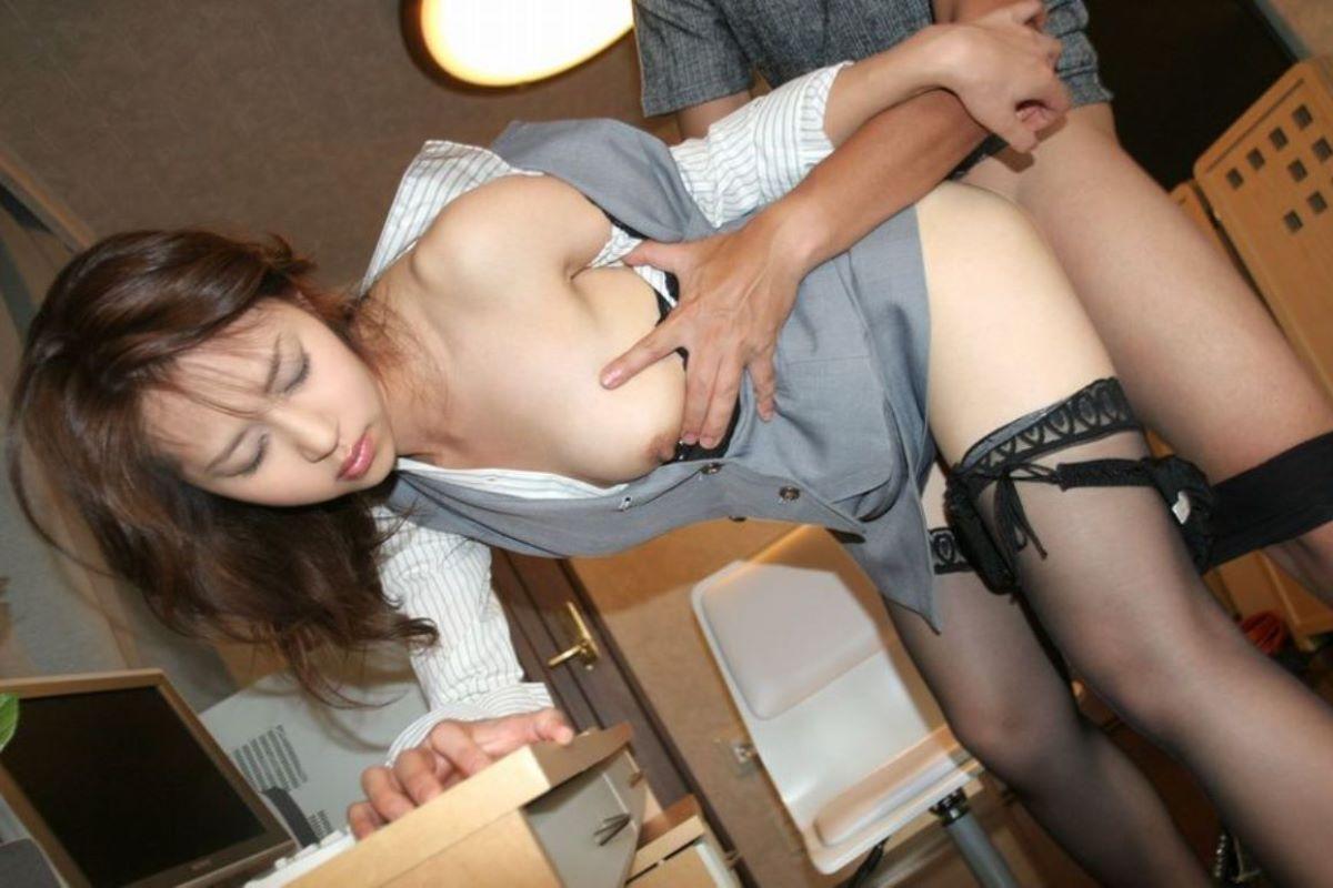 片足パンツ セックス画像 96