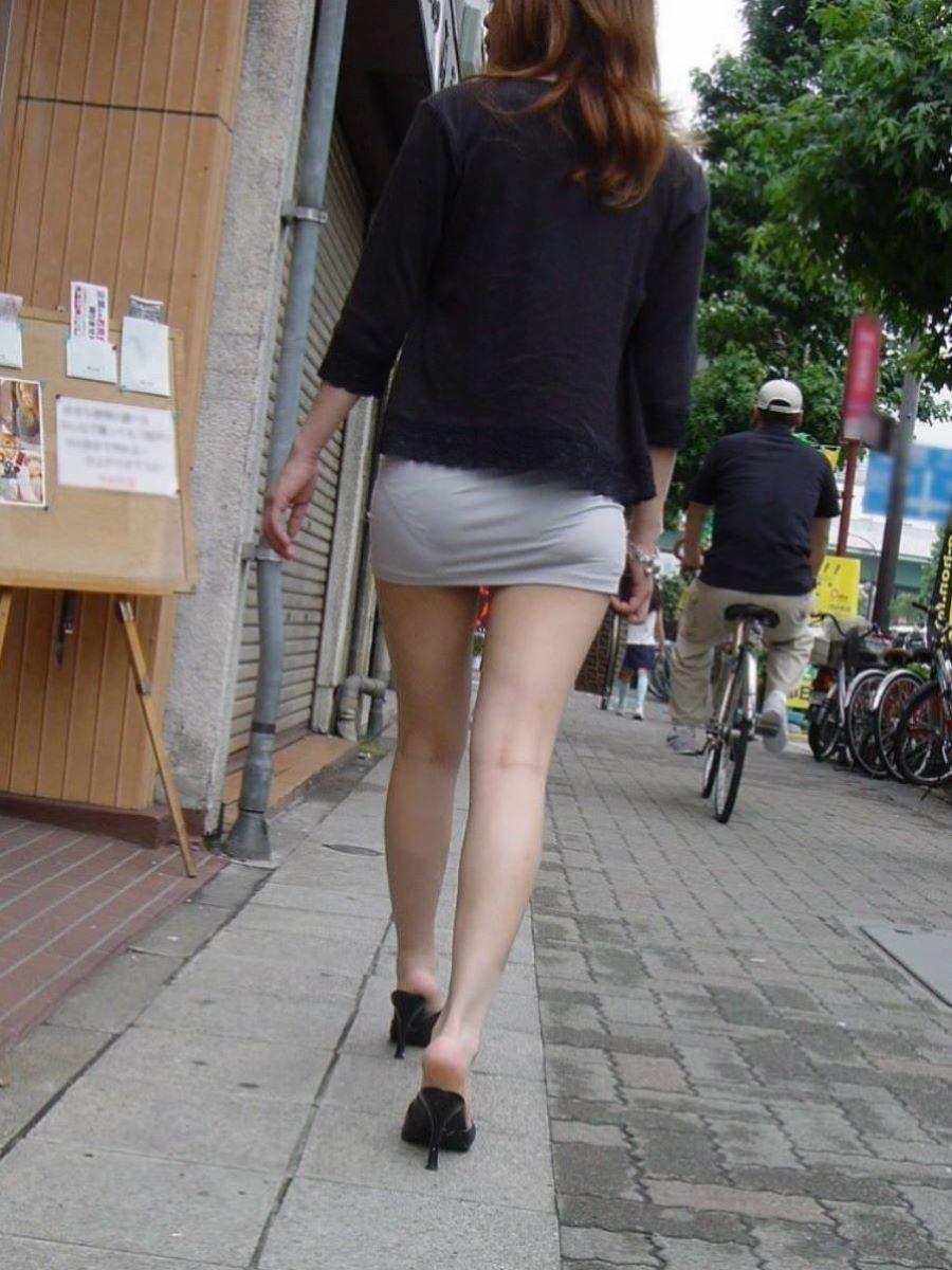タイトスカート ヒップライン 画像 24