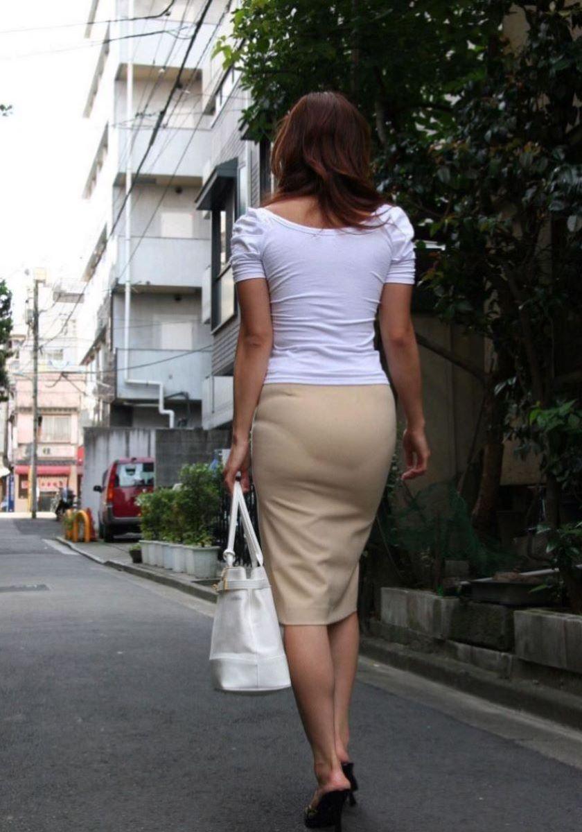 タイトスカート ヒップライン 画像 29