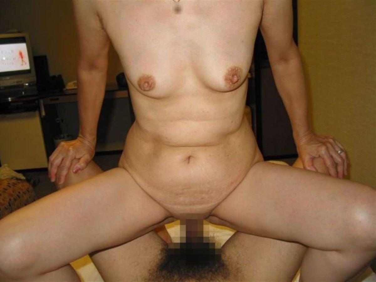 パイパンまんこ セックス画像 86