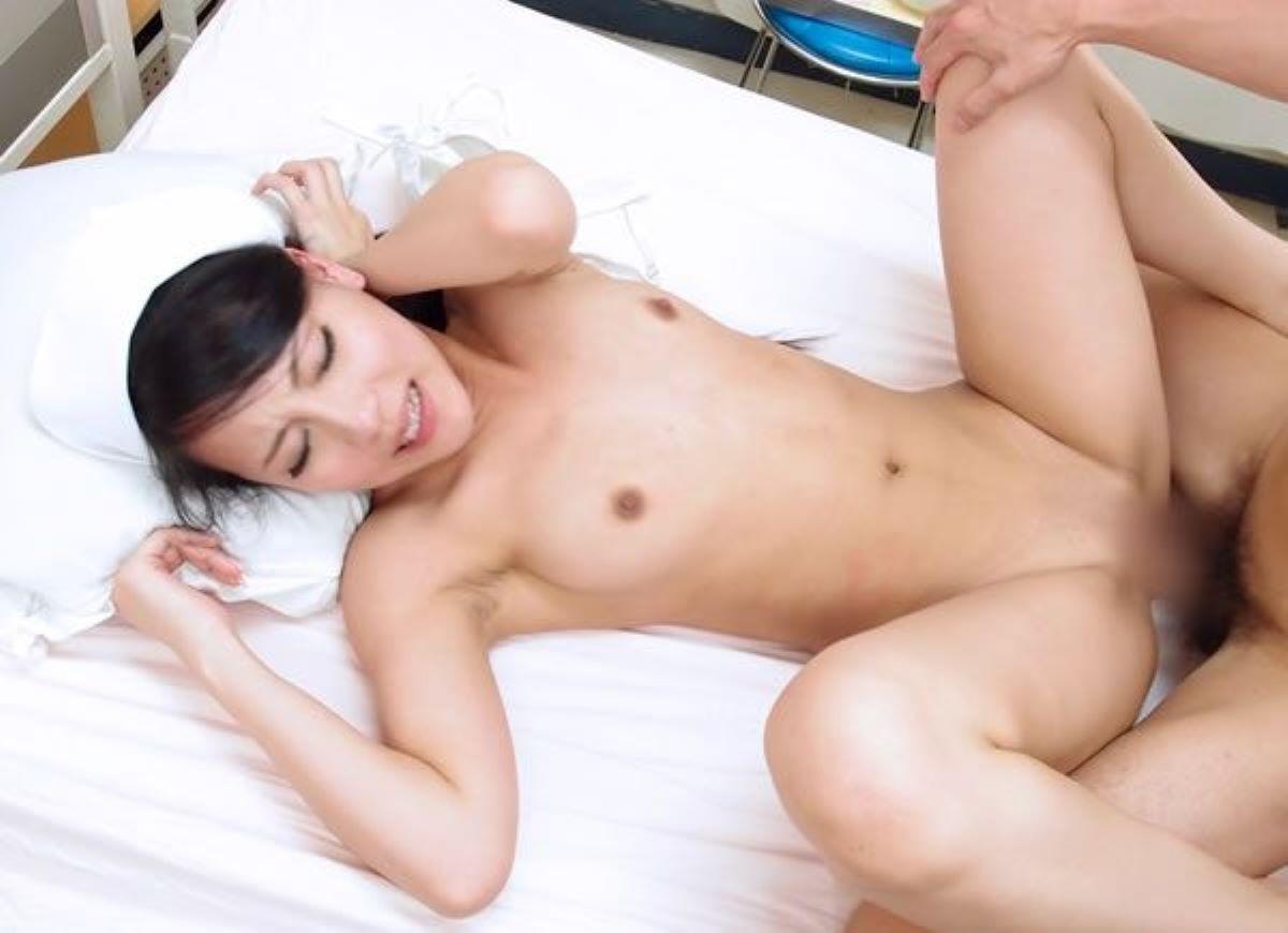 パイパンまんこ セックス画像 100