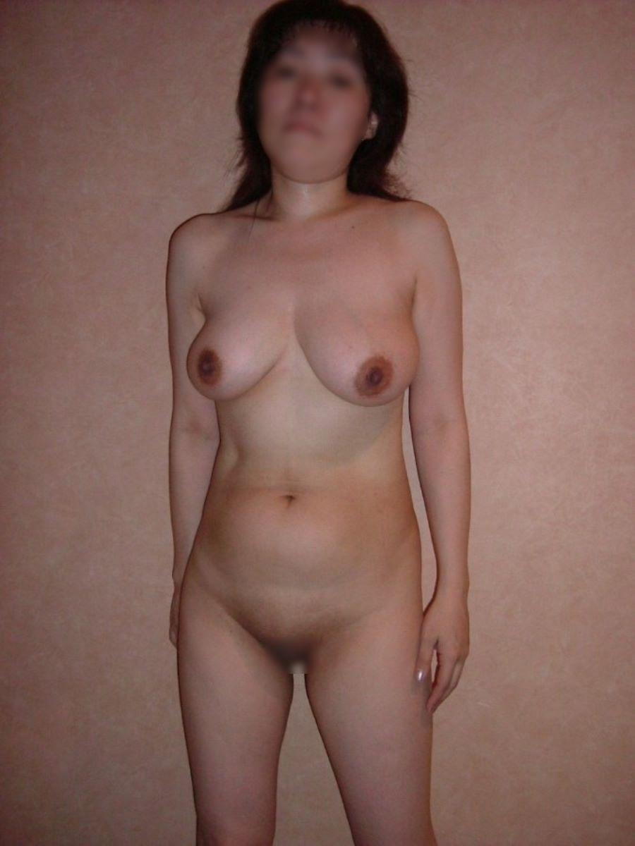 熟女 パイパン 画像 44