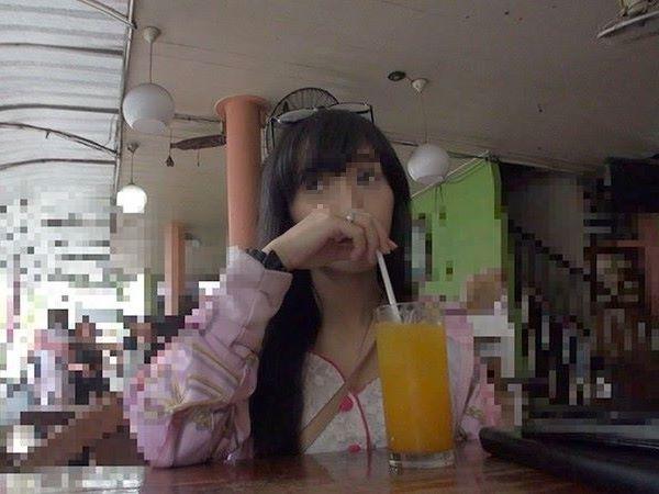 東南アジア 少女 買春 売春 エロ画像 1