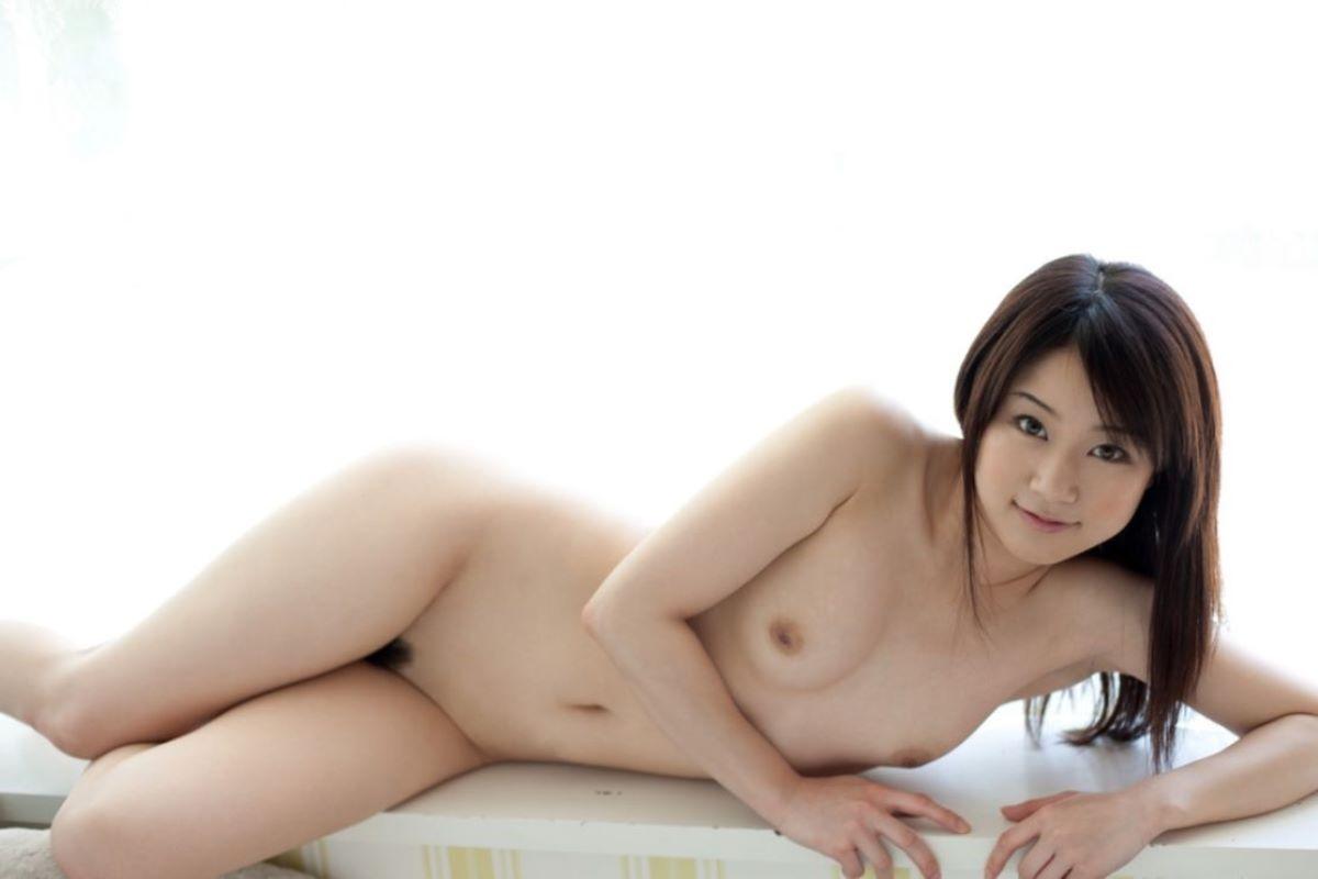 貧乳 無乳 ヌード画像 120