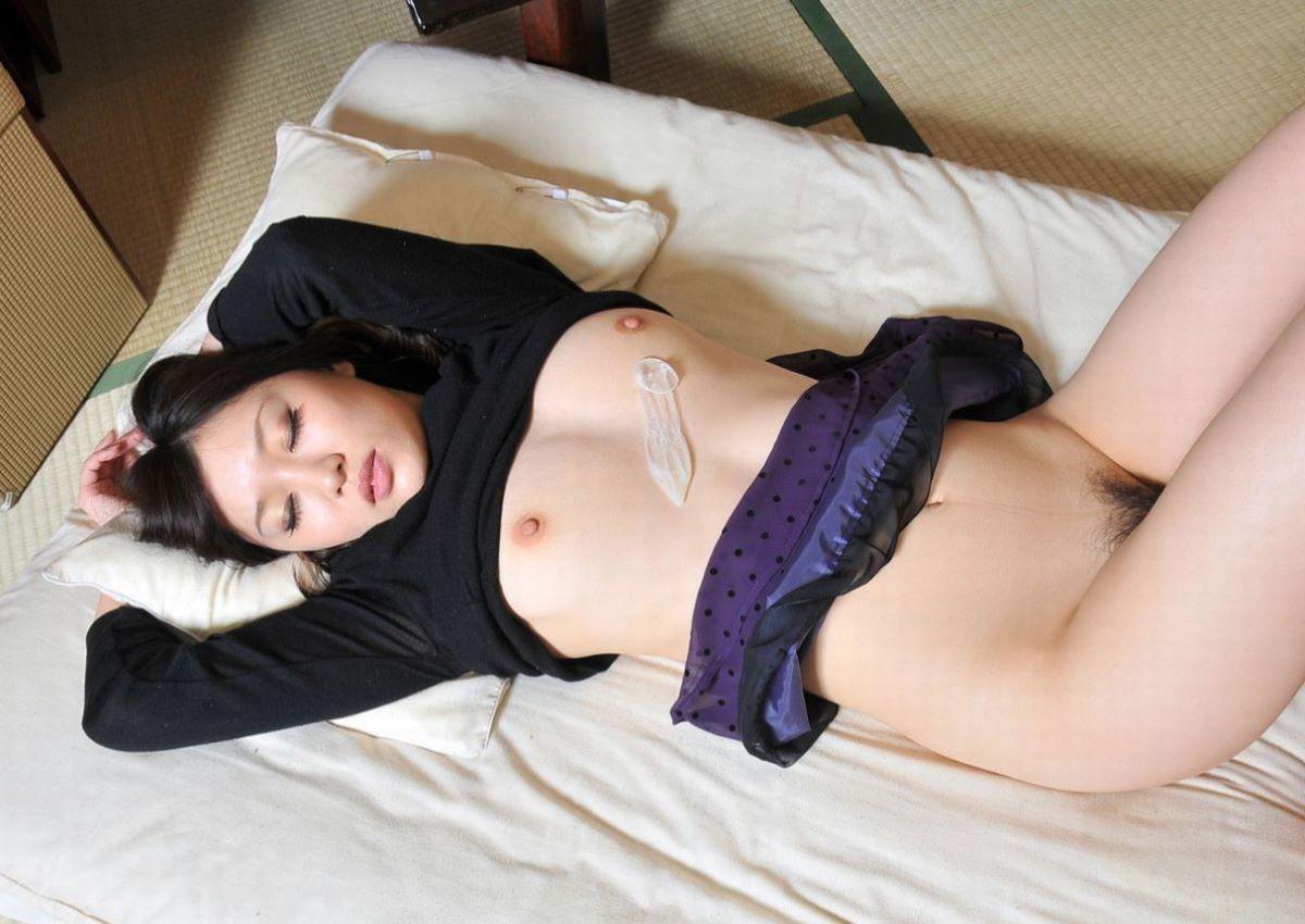 コンドーム エロ画像 7