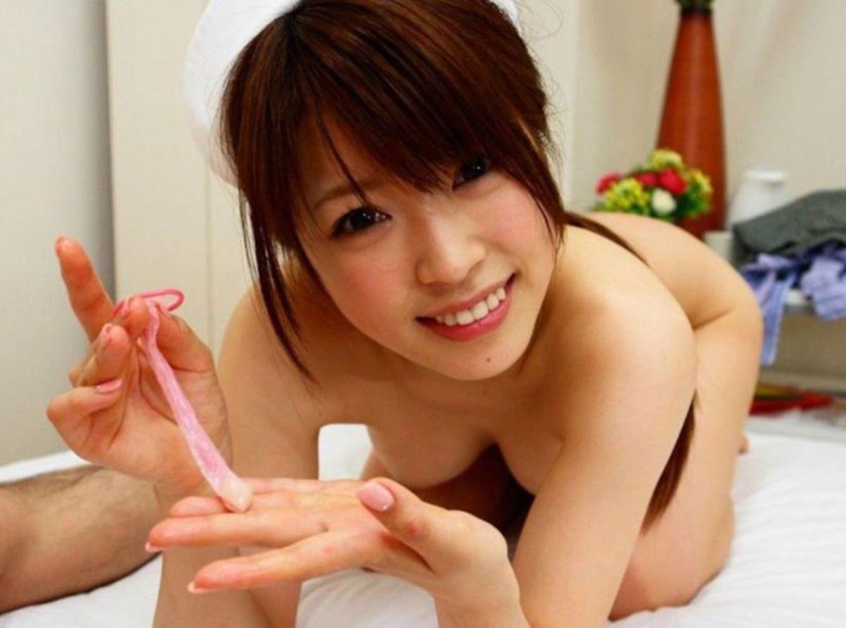 コンドーム エロ画像 45