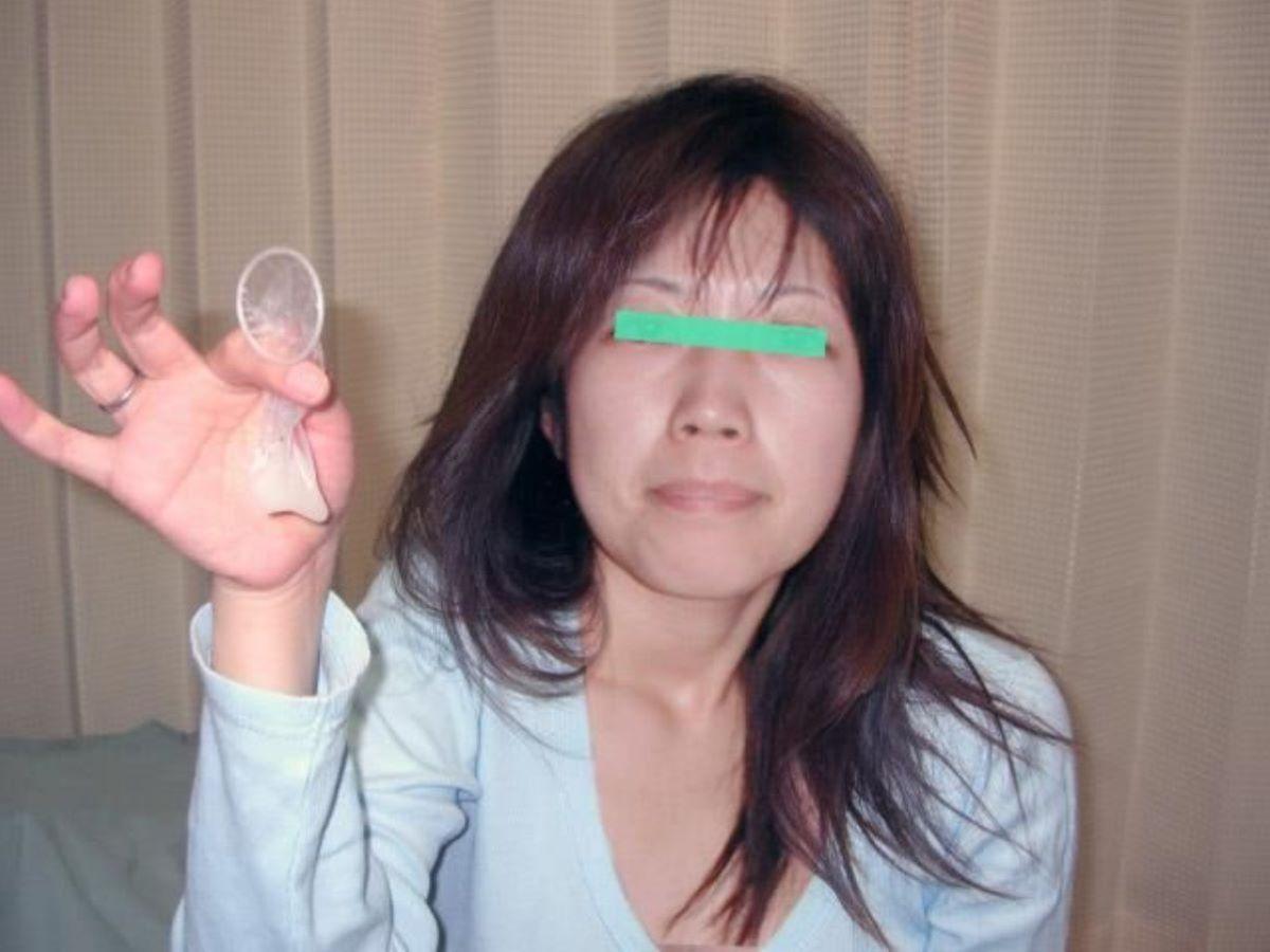 コンドーム エロ画像 97