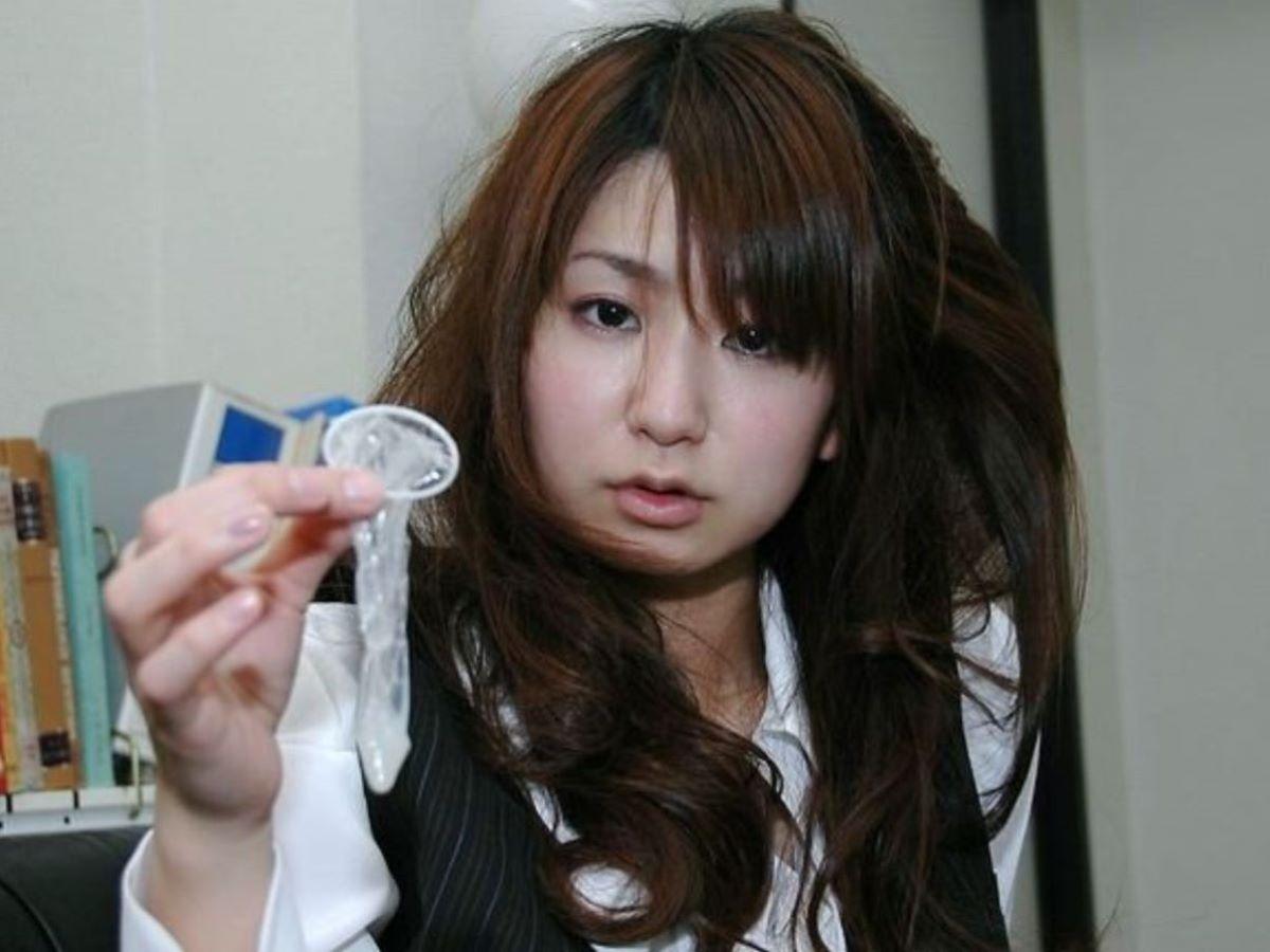 コンドーム エロ画像 98