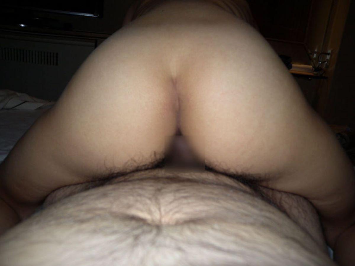 素人カップル ハメ撮り セックス写真 114