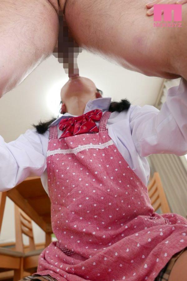 つるぺた Aカップ 泉りおん エロ画像 40