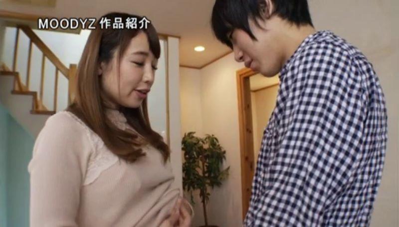 絶倫人妻 福田優子 画像 19