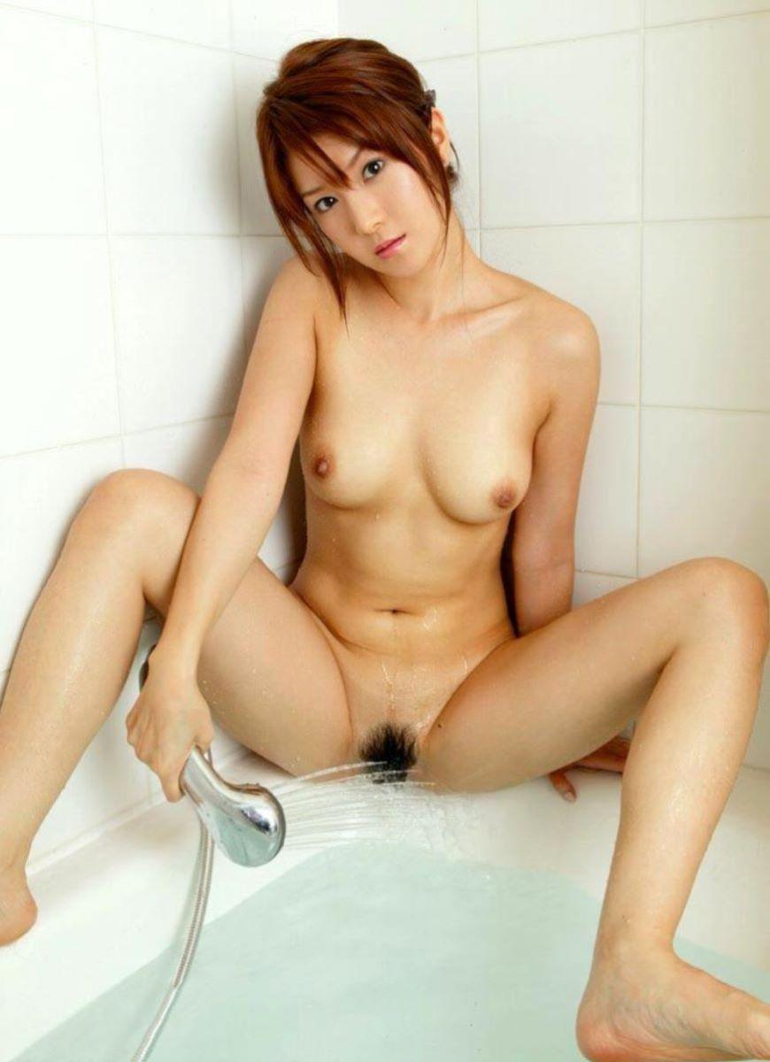 シャワーオナニー 画像 90