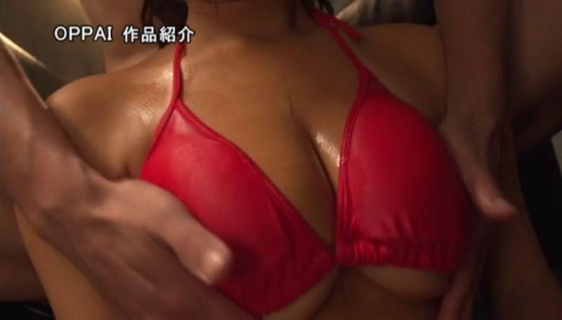 巨乳女子大生 美波りな エロ画像画像 36