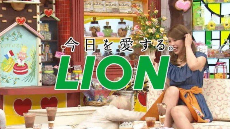 テレビ パンチラ 画像 29