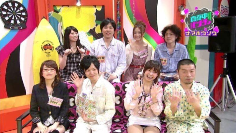 テレビ パンチラ 画像 34