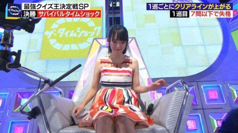 テレビ パンチラ 画像 54