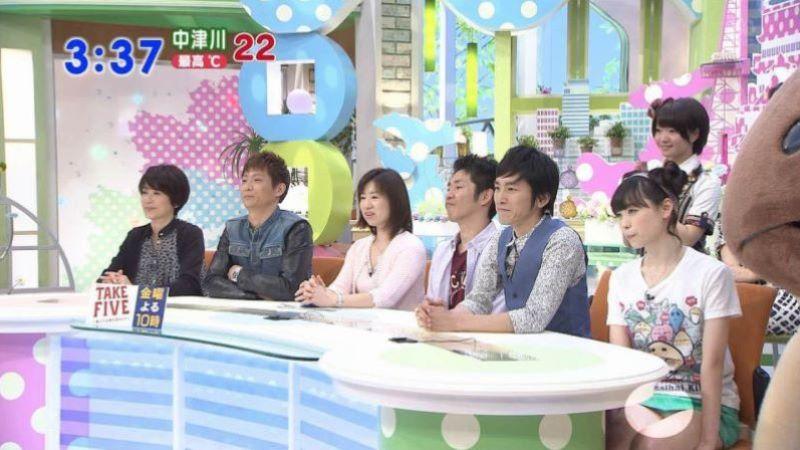 テレビ パンチラ 画像 62