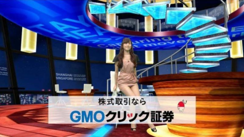 テレビ パンチラ 画像 81
