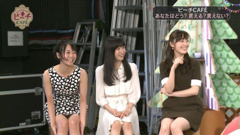 テレビ パンチラ 画像 94