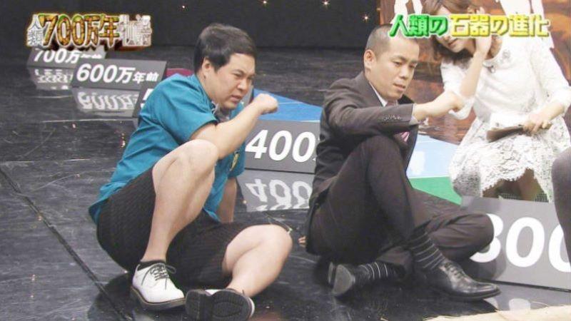 テレビ パンチラ 画像 105