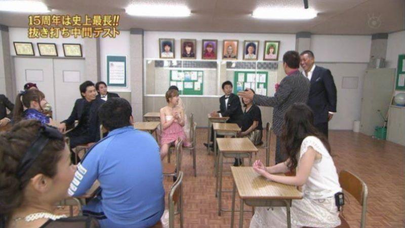 テレビ パンチラ 画像 121