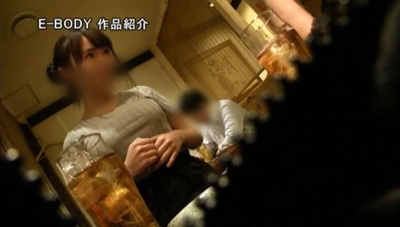 居酒屋店員 相沢夏帆 ハメ撮り画像 20