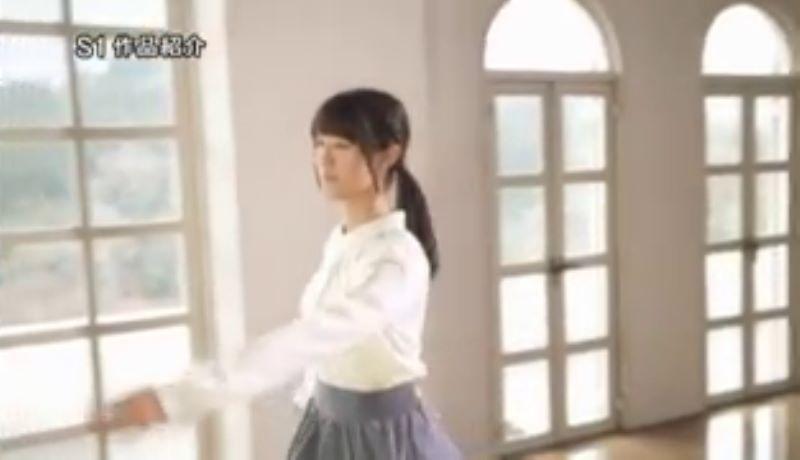スレンダー女子大生 阿由葉あみ 画像 24