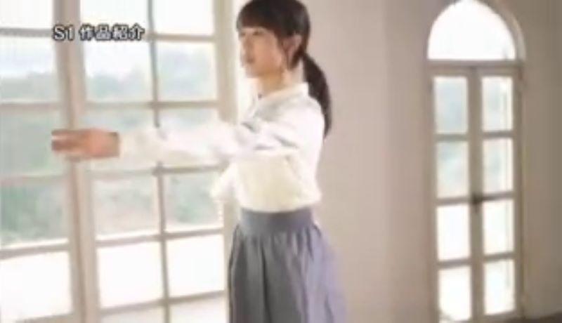 スレンダー女子大生 阿由葉あみ 画像 25