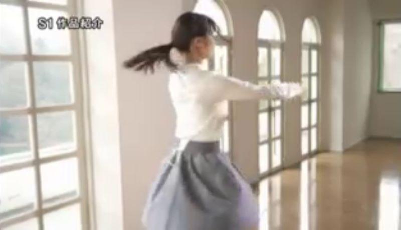 スレンダー女子大生 阿由葉あみ 画像 30