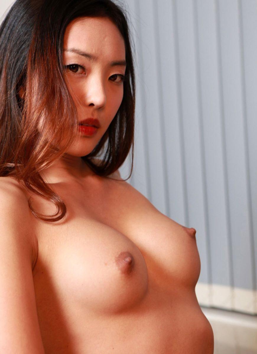 韓国人 美女 ヌード画像 30