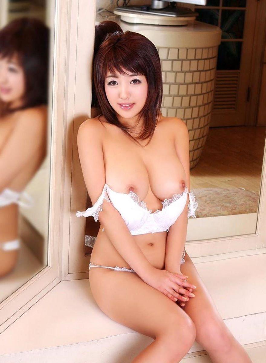 韓国人 美女 ヌード画像 69