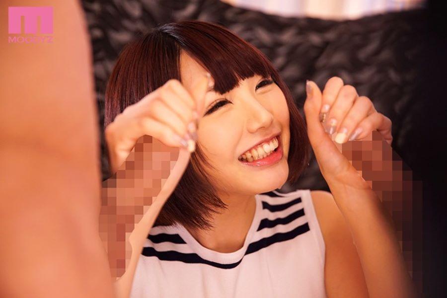 バレーボール少女 森崎マリア エロ画像 9