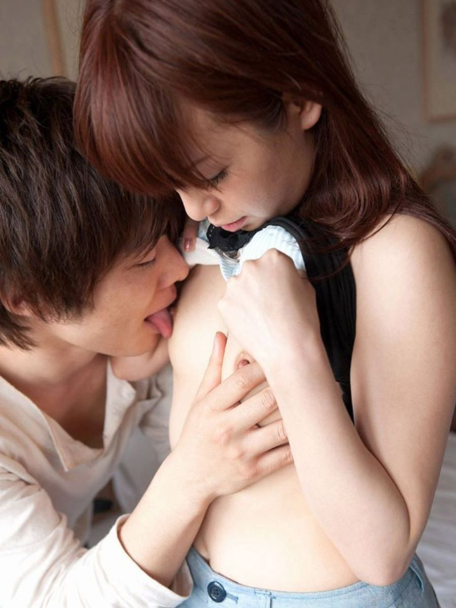 人妻 乳首責め 画像 17