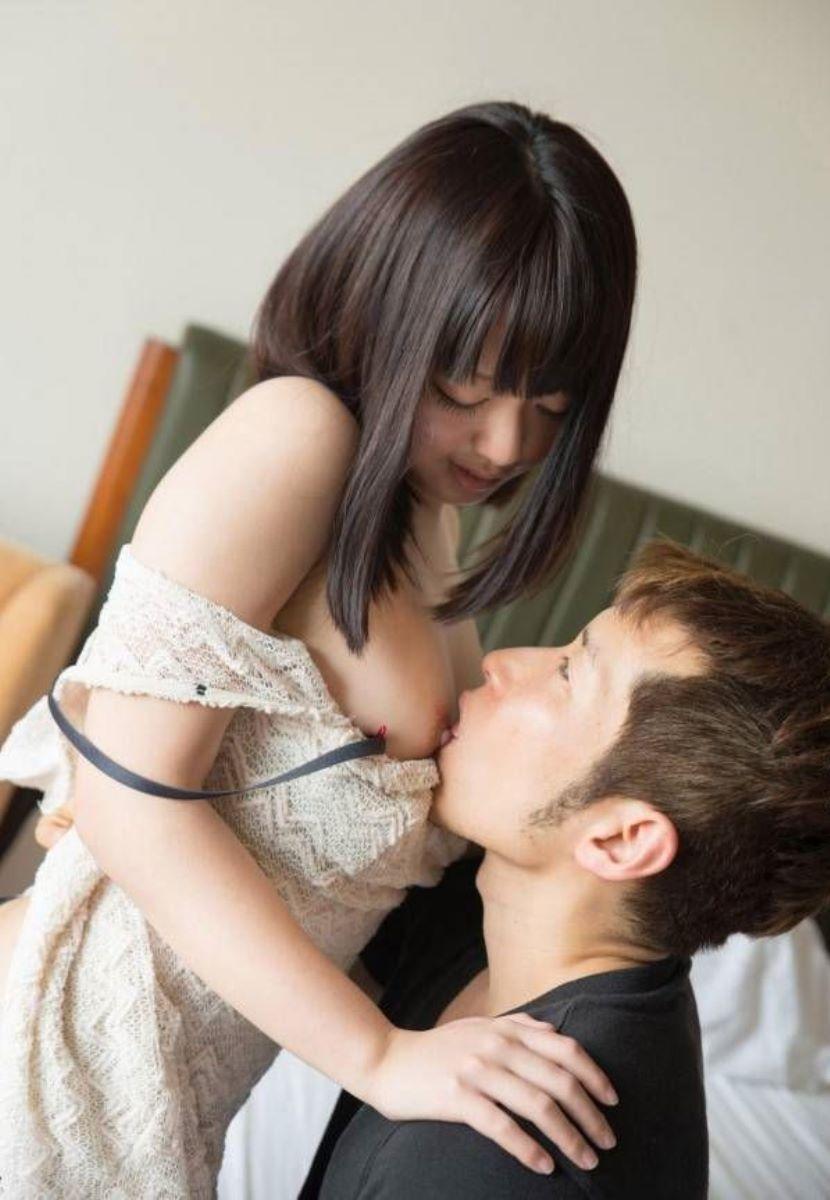 人妻 乳首責め 画像 34