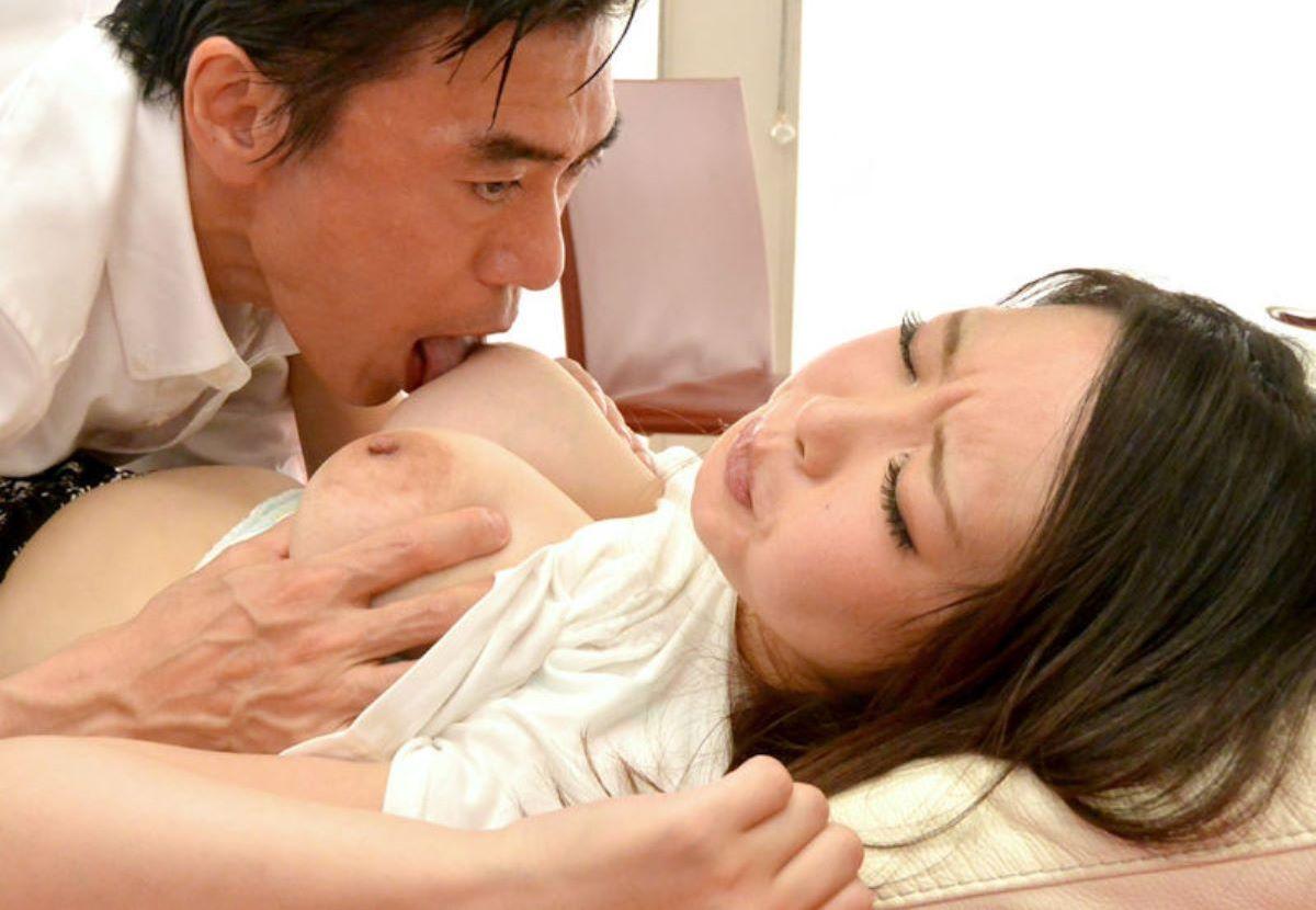 人妻 乳首責め 画像 94