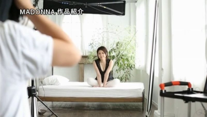 美尻熟女 吉瀬菜々子 エロ画像 29