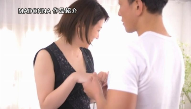美尻熟女 吉瀬菜々子 エロ画像 39