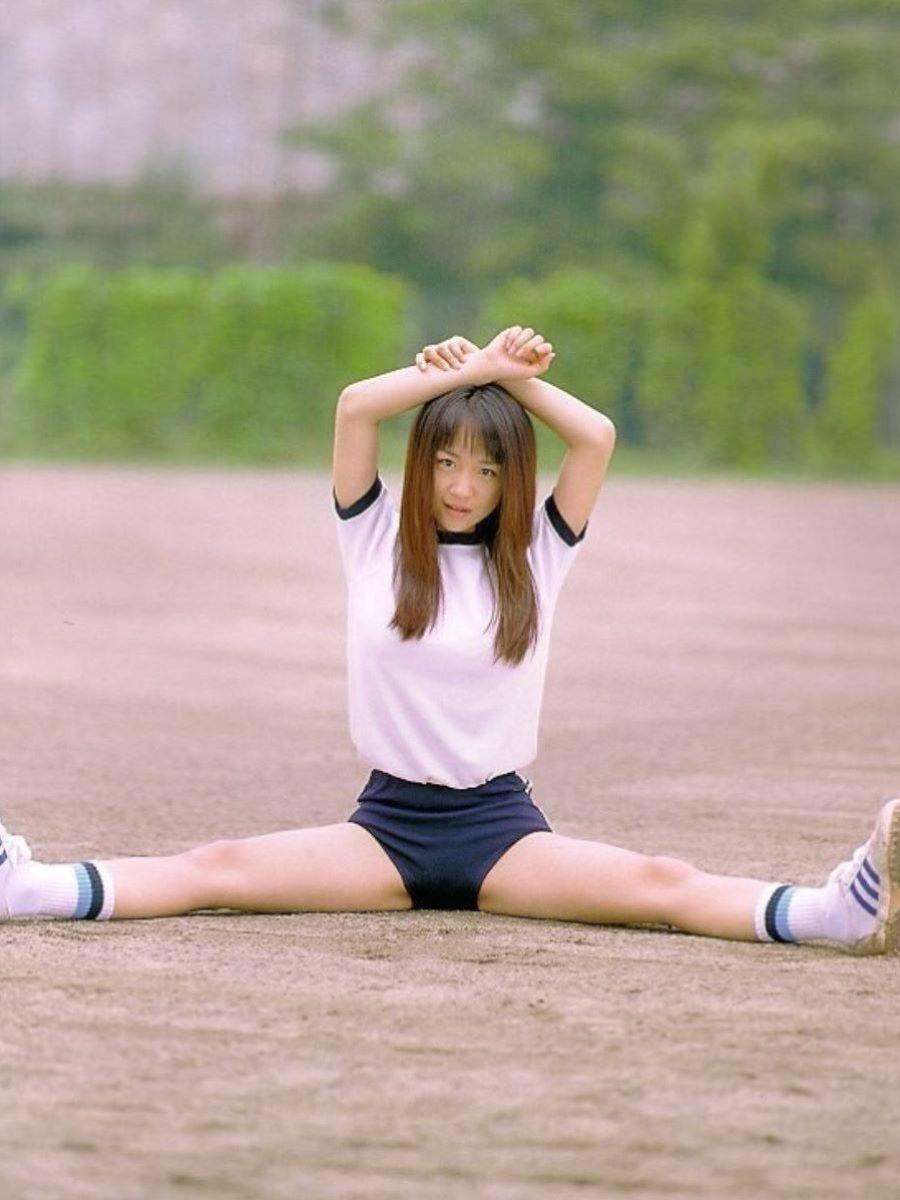 体操着 ブルマ画像 106