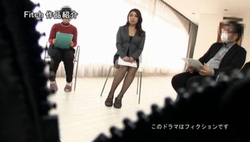 美人秘書 篠田れいこ エロ画像 17