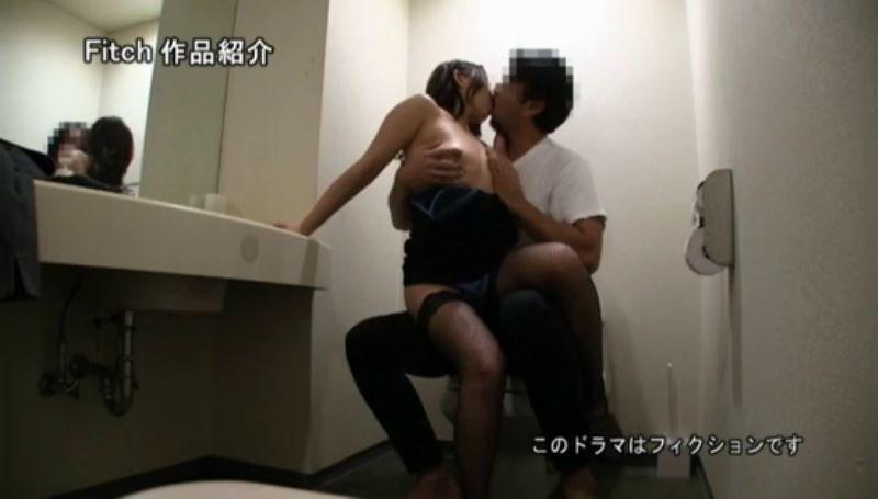 美人秘書 篠田れいこ エロ画像 25
