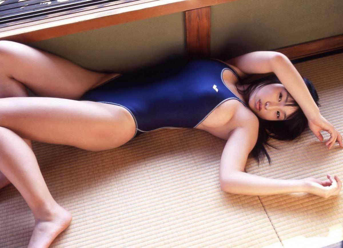 スクール水着 エロ画像 48