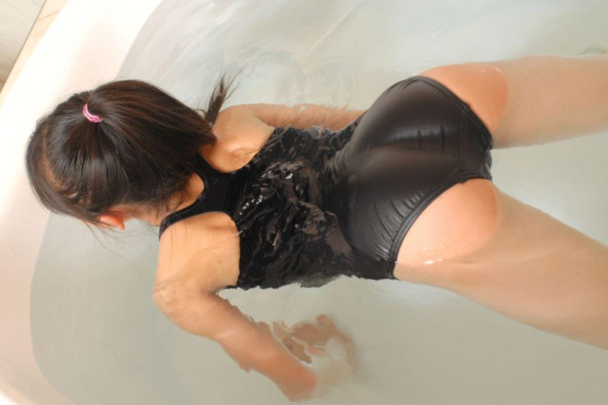 スクール水着 エロ画像 60
